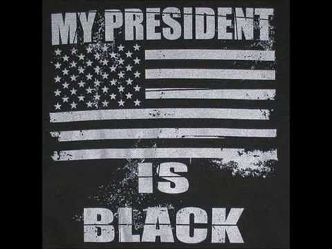 My President Is Black  Young Jeezy   Remix Intrumental