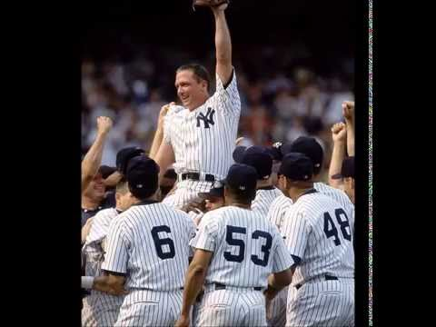 1999-WFAN Russ Salzberg-Ian Eagle (Day After David Cone Perfect Game )
