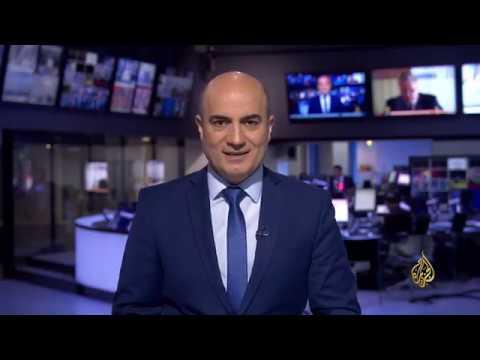 موجز اخبار العاشرة مساء 19/3/2018  - نشر قبل 8 دقيقة