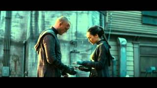 Priest music video (пастырь)