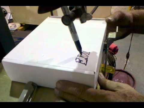 Fanuc Industrial Robot - Open Source Ecology