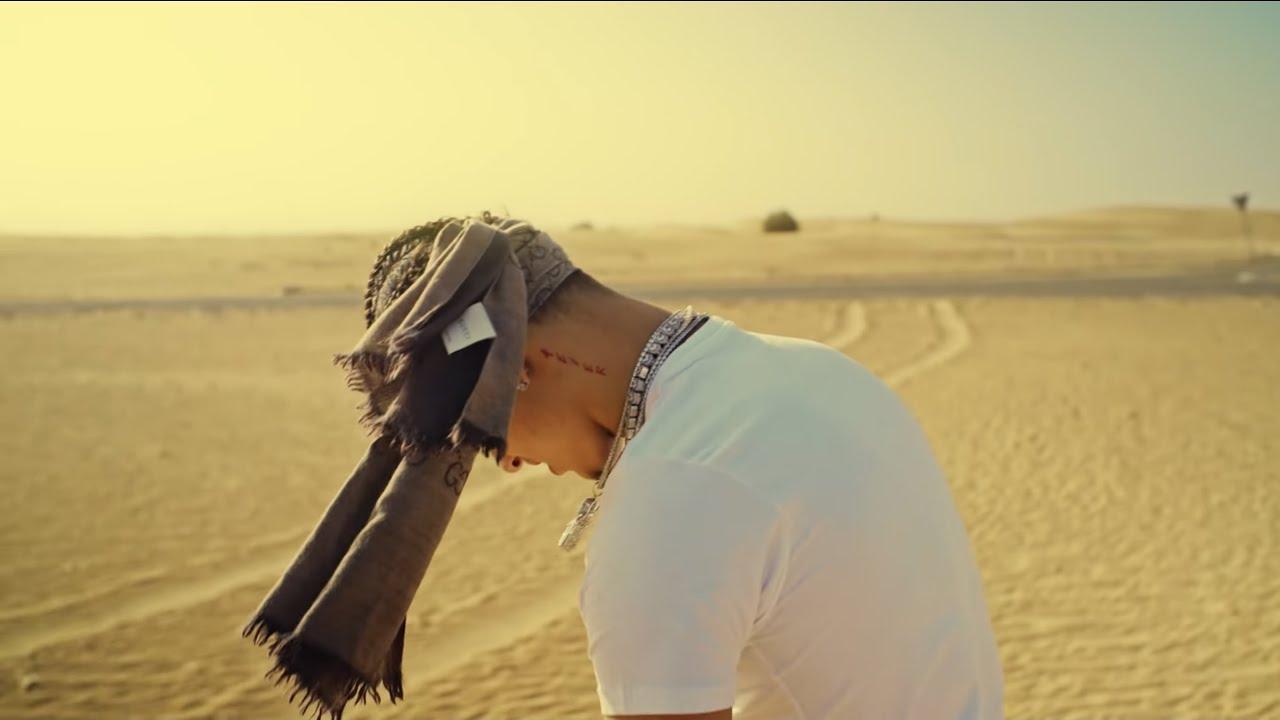 Download Rondo – DUBAI (Official Video)
