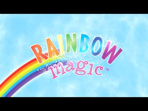 Rainbow Magic - Meet the Fairies!