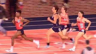 Justyn Knight's Kick Is Better Than Yours!