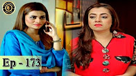 Haal-e-Dil - Episode 173 - Top Pakistani Dramas