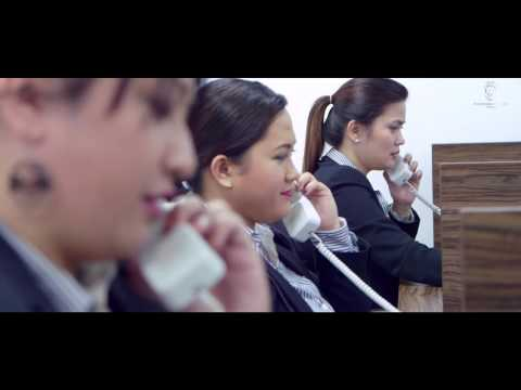 Europe Emirates Group - Corporate Video
