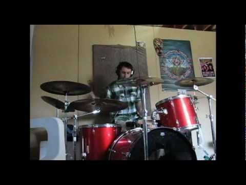 Circle Of Contempt - Revive What We Had Drum Cover mp3