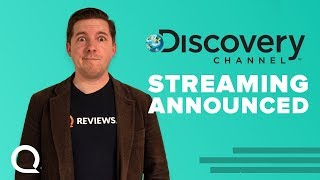 Discovery Streaming Network Announcement | I'm Always Right