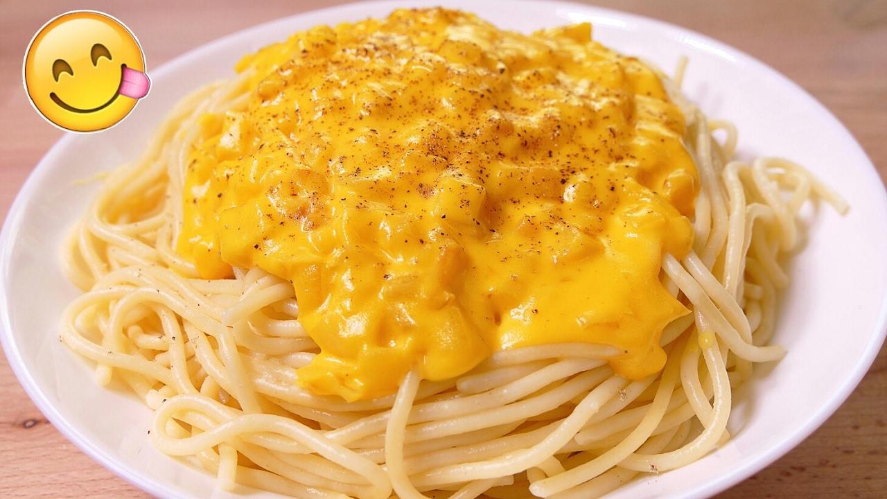 No existe una receta de espaguetis m s f cil y rica de - Platos faciles y ricos ...