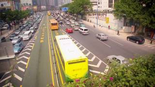 China: World Class Transport and Sustainable Development