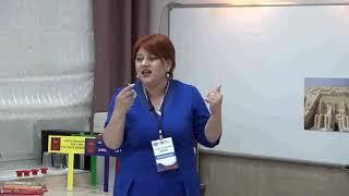 Урок начальных классов, Аюбова А. А., 2018