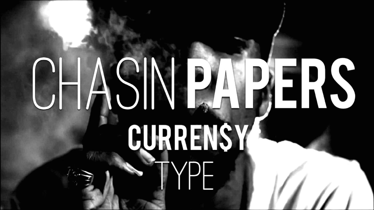 Curreny X Wiz Khalifa X Cardo X Ty X Type Beat Chasin Papers Prod By