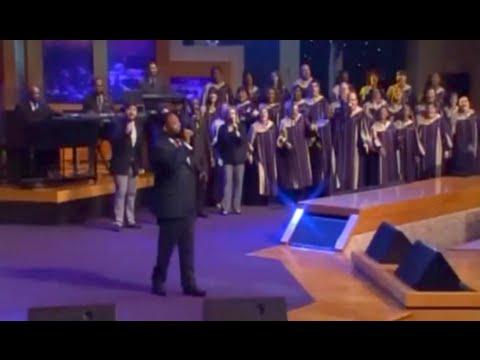 WHC Worship and Hezekiah Walker
