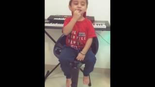 Channa Mereya Reprise feat Arzan Imam