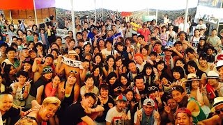 DS TV Special Live: 2015.8.22 PYLON vol.14 蜂桜祭/後夜祭 Detour Life