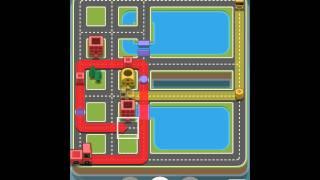 RGB Express Mini Truck Puzzle DENVWE I 9 Walkthrough