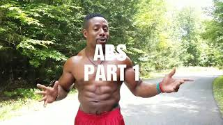 ABS EXERCISE YOU SHOULD DO AND NOT DO Vlog 11 Damian Bailey Fitness