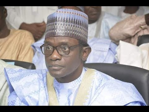 Yobe State Governor Marries Predecessor's Daughter To Strengthen Political Relationship