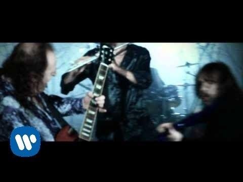 Mägo de Oz - Xanandra (videoclip oficial)