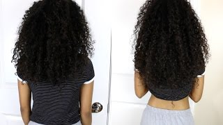GWR: Grow Your Hair Faster & Longer in 1 Week!