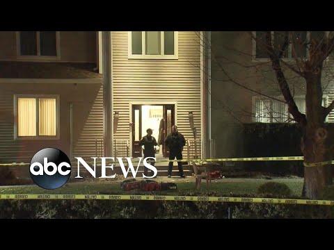 Hanukkah Stabbing Horror In New York