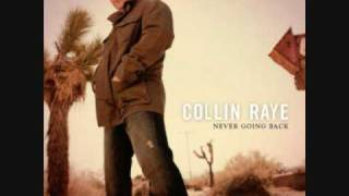Watch Collin Raye Without You video