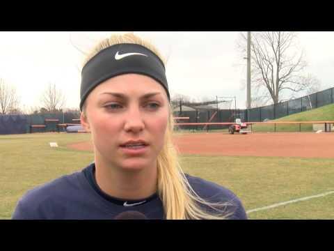Illinois Softball Weekly Recap & Preview | 3/23/17