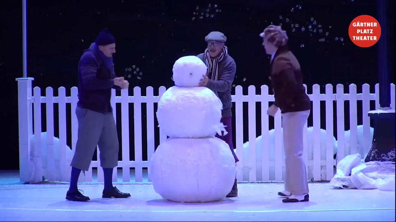 Youtube Drei Männer Im Schnee
