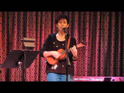 MyHope — Molly Lewis on JoCo Cruise 2016