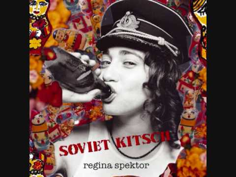 Клип Regina Spektor - Lady