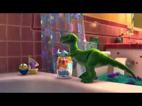 Toy Story Toons   Partysaurus Rex Sneak Peek   Videos   MetaTube