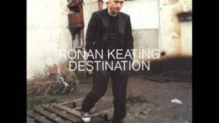Watch Ronan Keating My One Thing Thats Real video