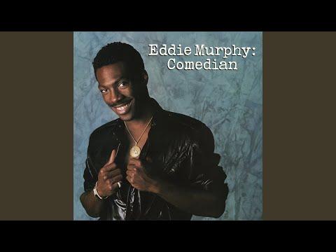 eddie murphy singers