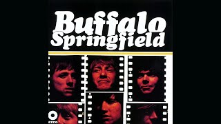 Buffalo Springfield - For What It's Worth (Official Audio)