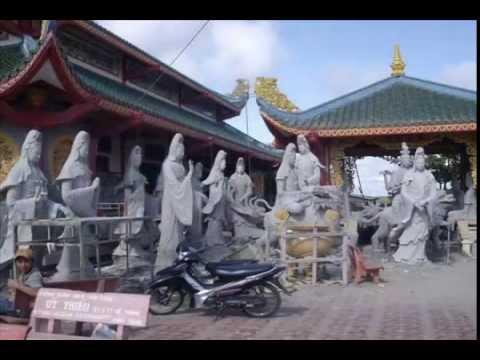 Vietnametravel - Quang Am Phat Dai - Bac Lieu