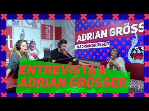 Programa 23: Entrevista A Adrian Grösser