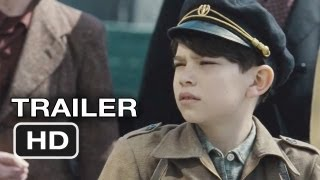 Simon and the Oaks (Simon och ekarna) Official Trailer #1 (2012) - Swedish Movie HD