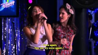 Download Video Violetta 2 | Once Again | Official Sing Along (EP: 65) MP3 3GP MP4
