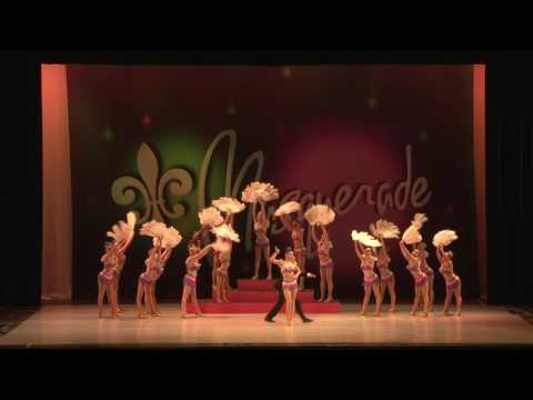 Best Musical Theater // ALL I CARE ABOUT - Robin Dawn Academy of Performing Arts [Orlando, FL]