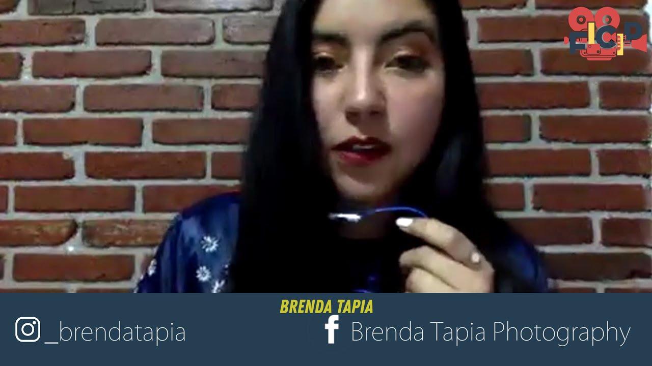 Brenda Tapia y su Fotografía