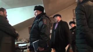 Ванеев против рейдеров 11.11.16 ч.1- 00127
