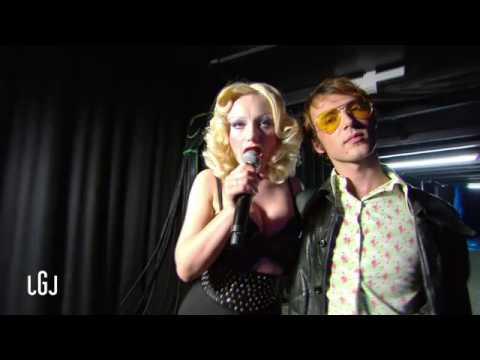 SSD - La Femme - Le live du 23/09 - CANAL+
