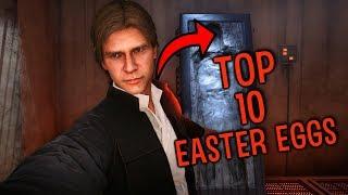 Top 10 Easter Eggs in Star Wars Battlefront
