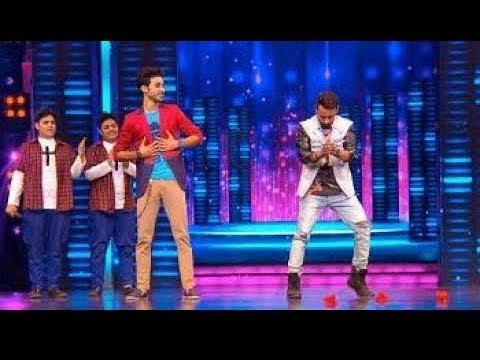 dancing slow motion Raghav and Dharmesh Slow motion Dance