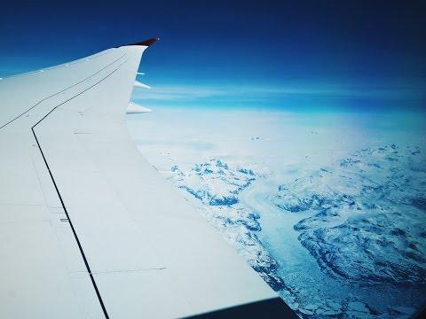 London Heathrow to Los Angeles - Virgin Atlantic B787-9 (Full Flight)