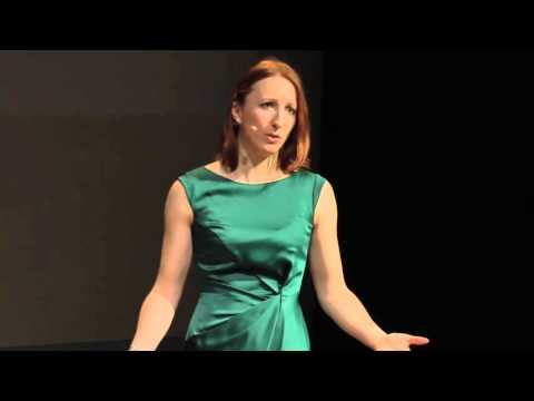 Forget your ideals, Marry your dreams! | Ginie Servant | TEDxErasmusUniversity