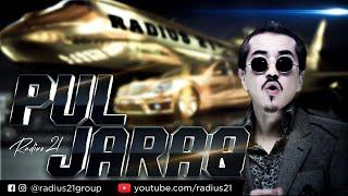 ❐ RADIUS 21 -  Pul jaraq /RASMIY CLIP