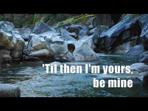 TILL   by Shirley Bassey (with Lyrics)