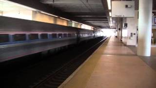 A Visit to Secaucus Junction 11/24/12