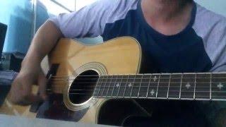 Nơi ấy ngọn đồi tình yêu - Guitar cover | Nou